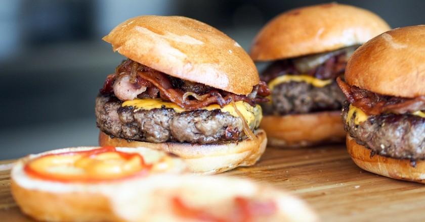 Burger/Pixabay