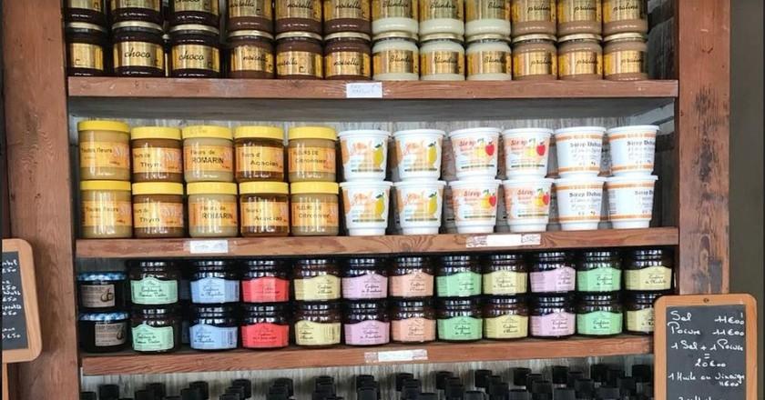 Nice has some fantastic coffee shops like Pain & Cie |© Courtesy of Pain & Cie