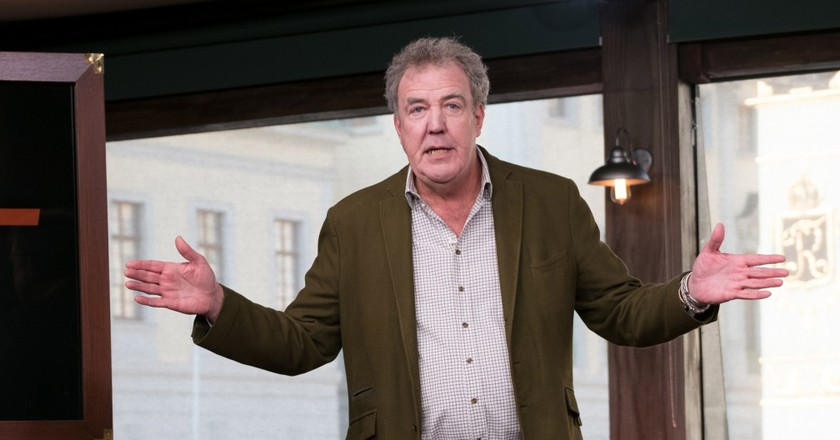 Flop Gear: Is Jeremy Clarkson's 'The Grand Tour' Running On Empty?