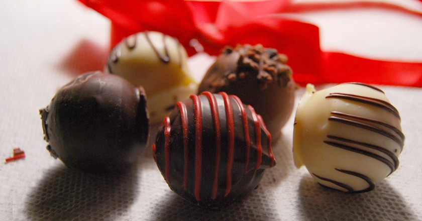 Chocolate   ©faungg's photos/Flickr