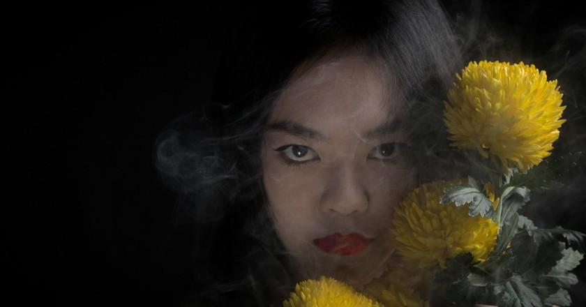 © Jon Cancio | Chrysanthemum Gate by Chanel Chan & Andrew Sutherland