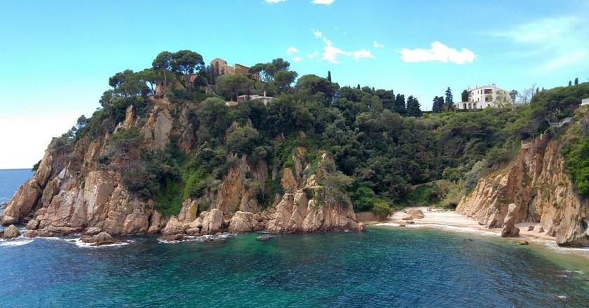 Best Secret Beaches on the Costa Brava