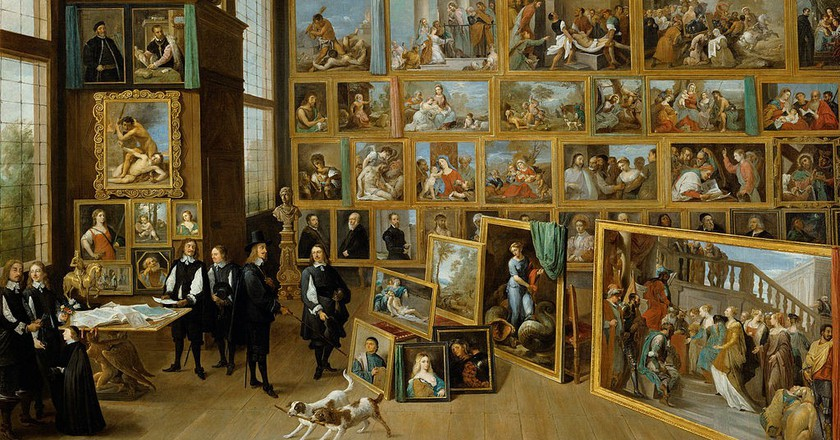 A Beginner's Guide to Starting an Art Collection