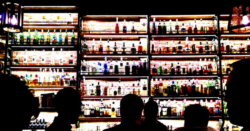 The Top 10 Bars to Visit in São Paulo