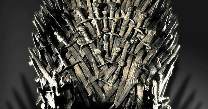 Game of Thrones   ©Rob Obsidian / Flickr
