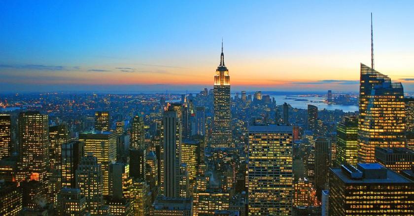 Chrysler Building | Sergi Pinedo Martinez / Unsplash