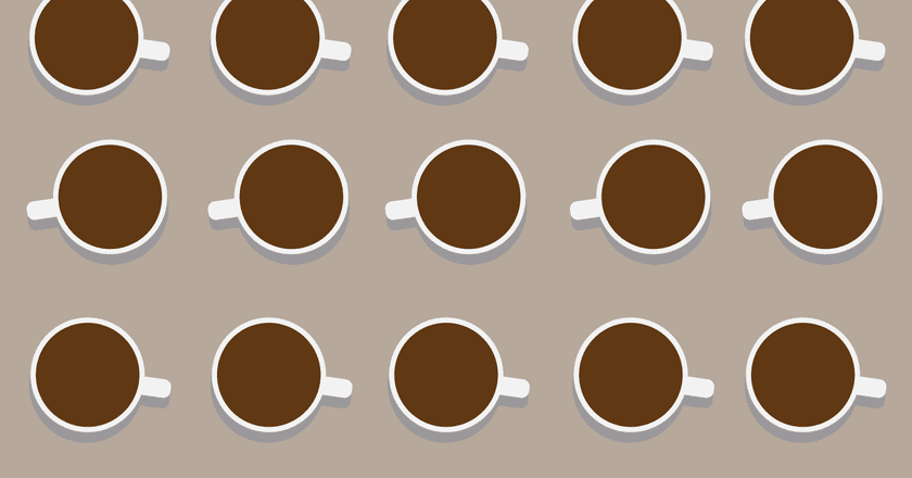 12 Types of Hot Chocolate To Keep You Warm (Infographic)