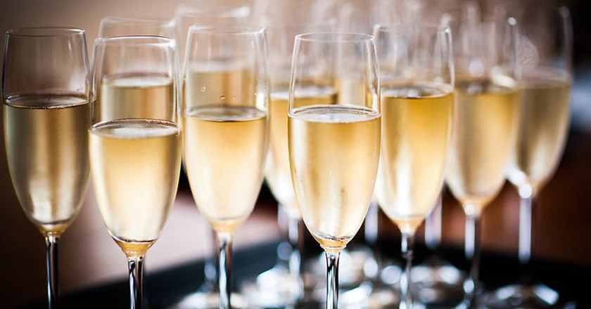 The London Prosecco Festival is Back for a Second Year of Bubbly Fun
