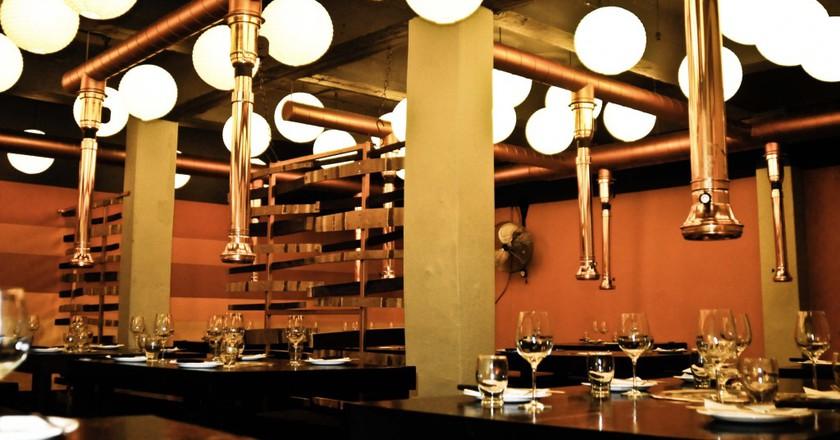 Galbi Restaurant interior | © Courtesy of Galbi Restaurant