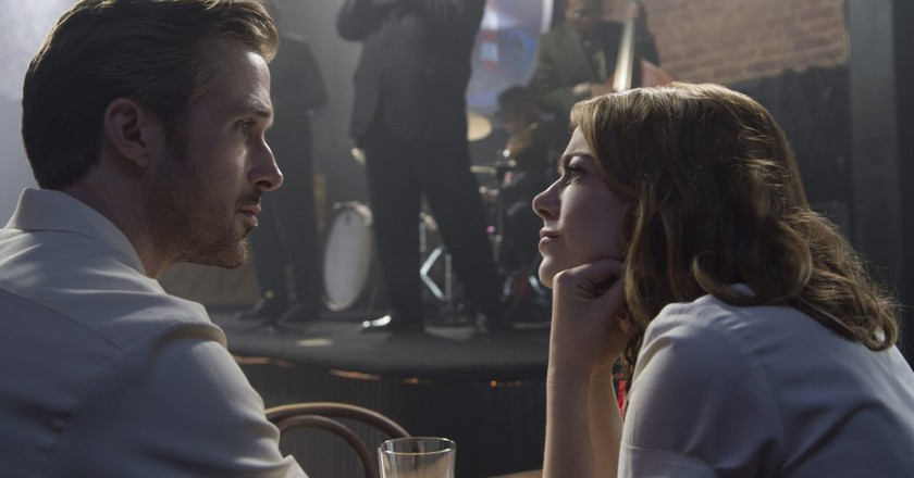 Ryan Gosling and Emma Stone | © Lionsgate
