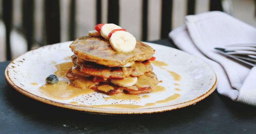 Breakfast is served | © Toa Heftiba / Unsplash
