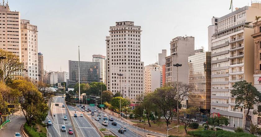 São Paulo   Wikimedia Commons