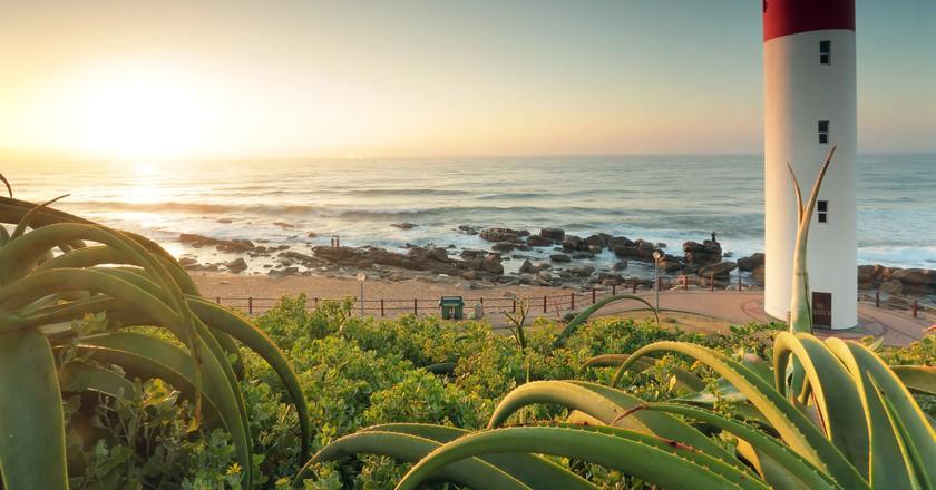 Umhlanga Beach | © SA Tourism