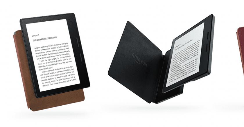 Kindles © Amazon