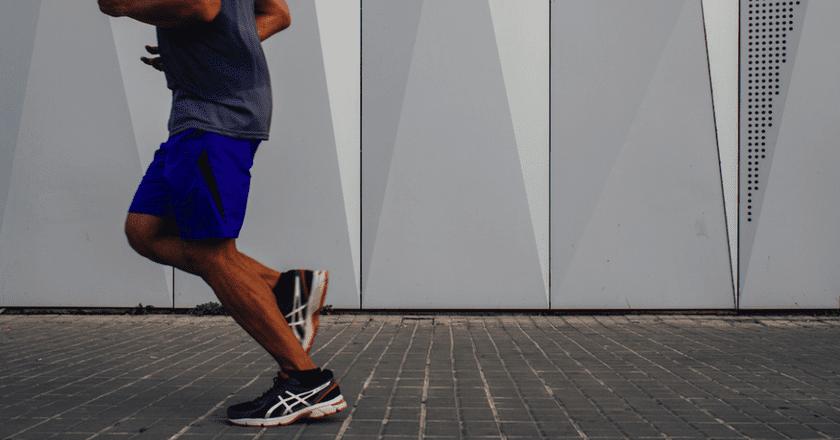 Run   ©Raúl González / Flickr