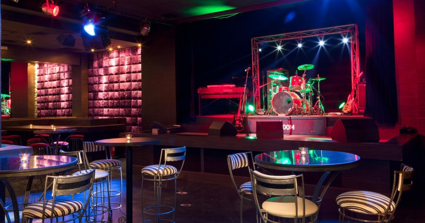 The Best Bars with Live Music in Central Valencia