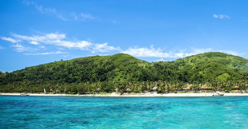 Tokoriki Island View   Courtesy of Tokoriki Island Resort
