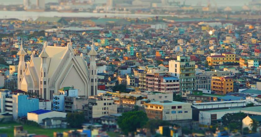 Tondo, Manila | © Travel Oriented / Flickr