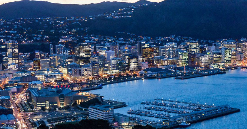 How to Spend 24 Hours in Wellington, New Zealand