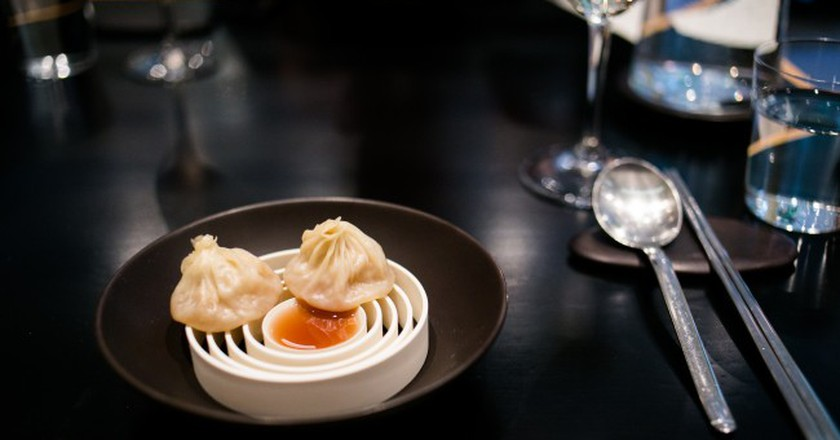 Fancy Xiao Long Bao |©City Foodsters/Flickr