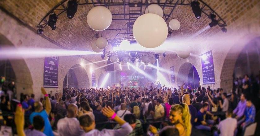 Clubbing in Dubrovnik / © Culture Club Revelin