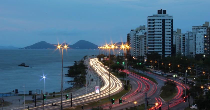 Beira Mar Norte / © João Morais / Flickr