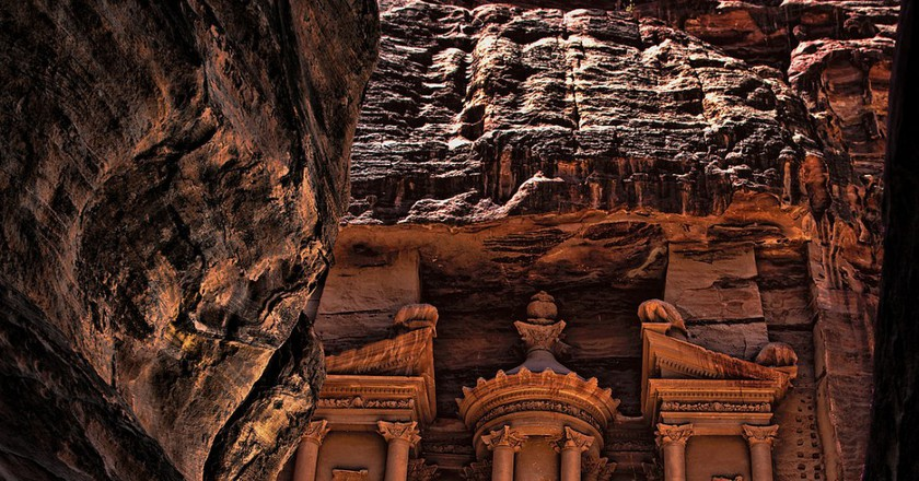 15 Photos That Show Petra is The World's Most Breathtaking Ancient Ruin