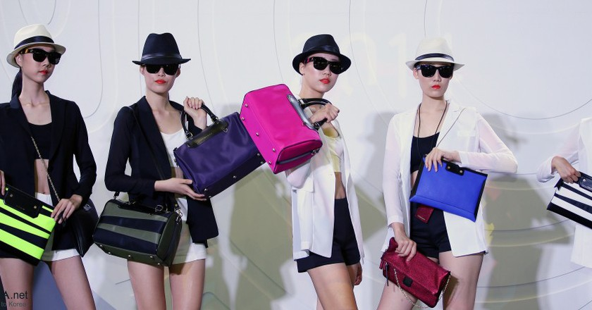 Fashion in Korea| © Republic of Korea / Flickr
