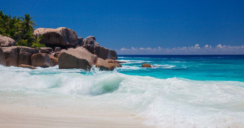 Seychelles   © Jean-Marie Hullot /Flickr