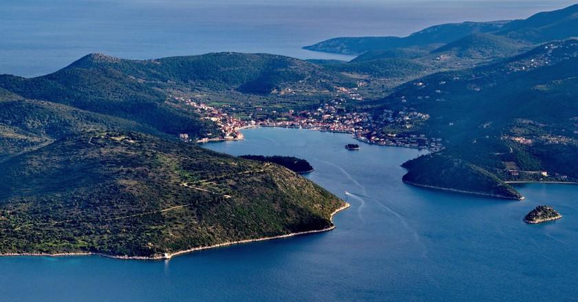 Ionian islands | © Zhang Yu / Flickr