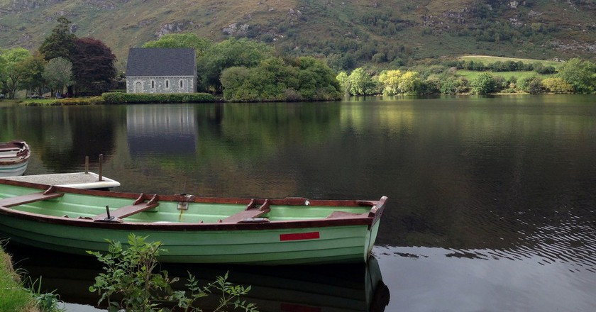 All the Ways to Go off the Grid in Ireland
