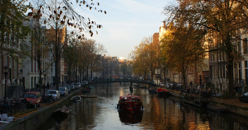 Get the inside scoop on Amsterdam before your visit | © Olivier Duquesne / Flickr