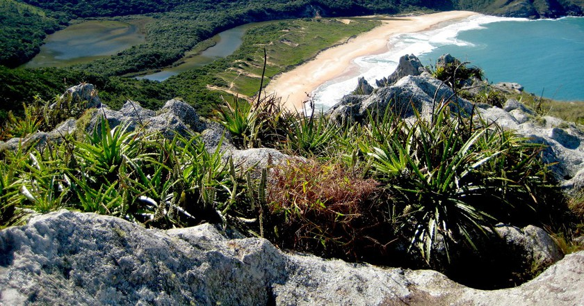 Lagoinha do Leste / © The Turducken / Flickr