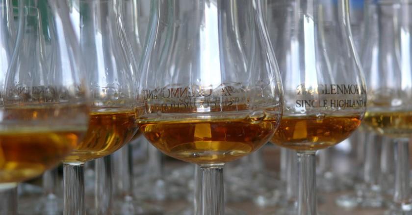 Whisky Tasting | © Andrew Gray / Flickr