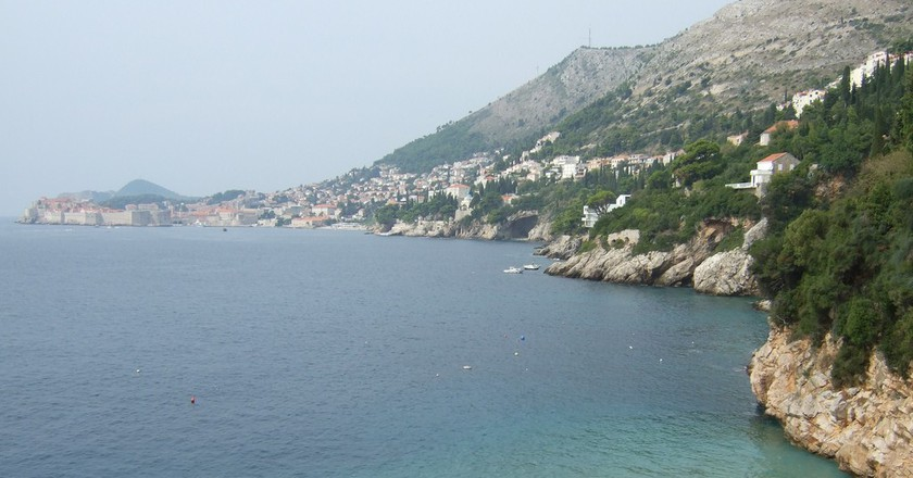 The Best Picnic Spots In Dubrovnik, Croatia