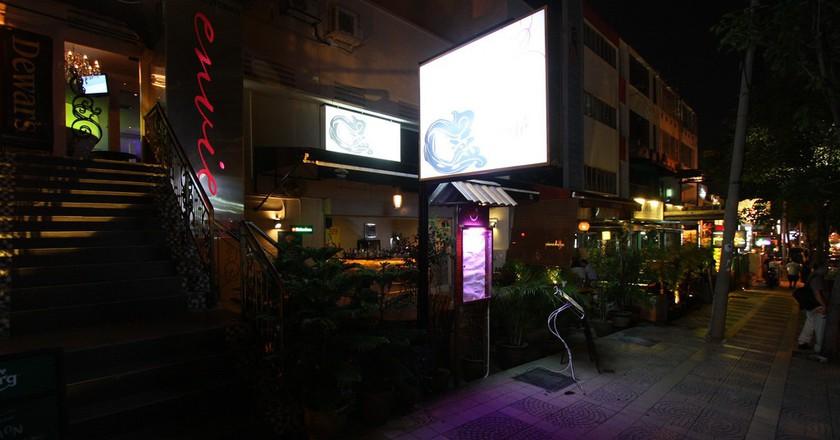 Changkat Bukit Bintang | (c)Kojach/Flickr