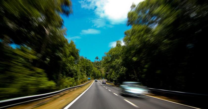 EastWest Highway | (c)Lohb/Flickr