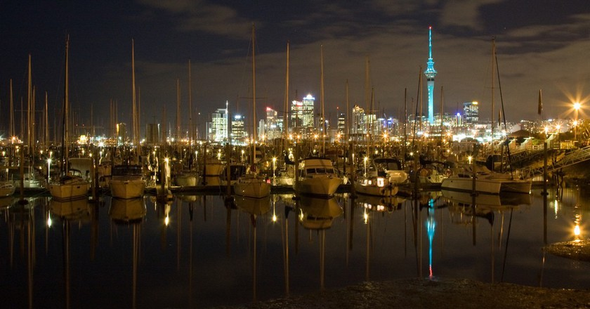 20 Must-Visit Attractions in Auckland, New Zealand