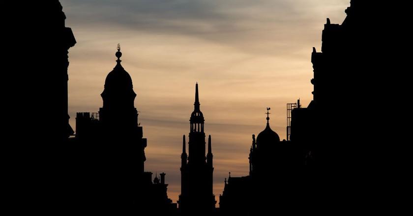 Glasgow Skyline | Courtesy Of Glasgow Life