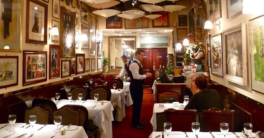 The Best Restaurants in Marylebone, London
