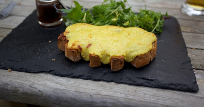 The Best Places for Welsh Rarebit in Cardiff