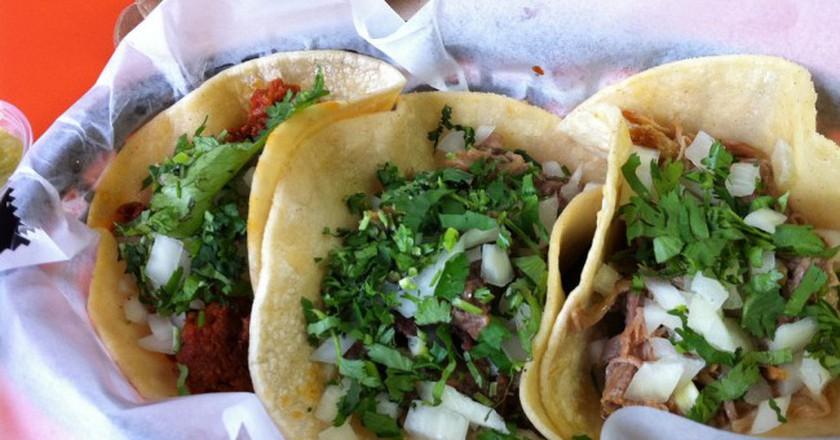 Coyo Tacos | The DLC/Flickr