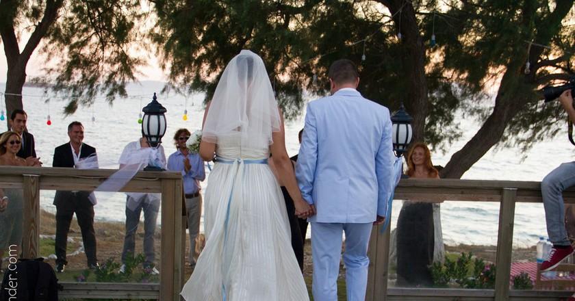 Turkish Wedding   © 35.smyrna/Flickr
