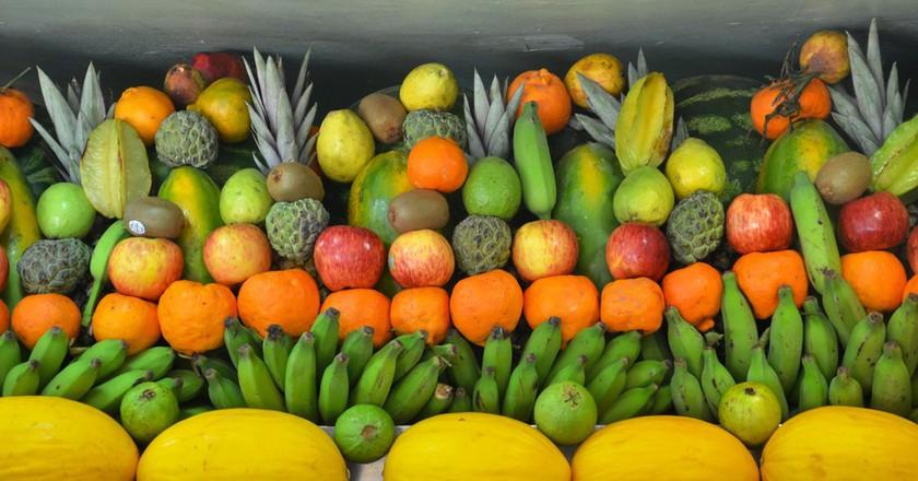 Fresh fruits | ©  Alexandre Macieira|Riotur/Flickr