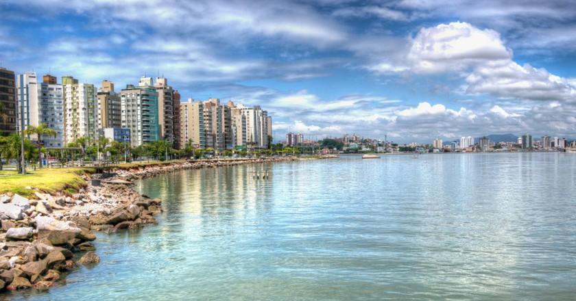 Avenida Beira Mar | © Lima Pix /Flickr