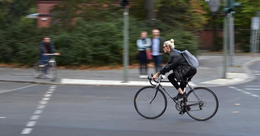 Berlin is a biking nation | ©  Surdumihail/Pixelbay