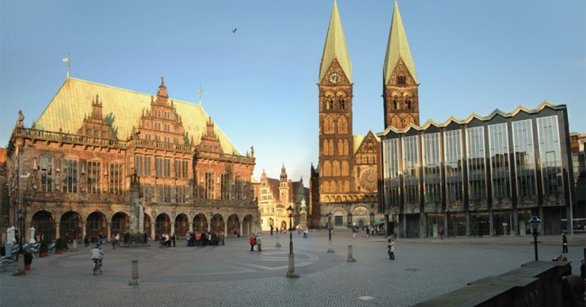 The Best Day Trips From Hamburg