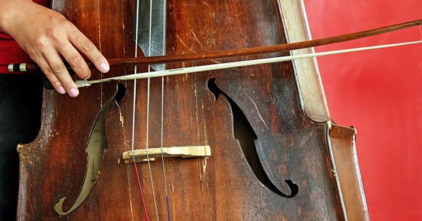 Cello Strings |  © Couleur / Pixabay