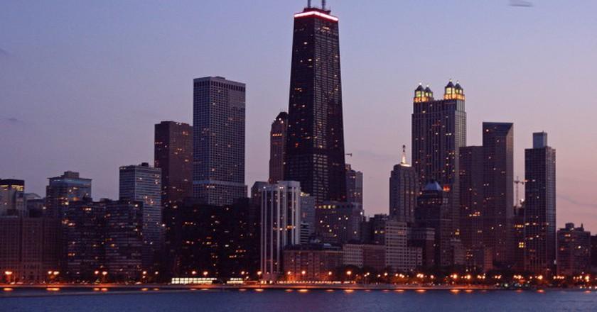 Chicago | © Bert Kaufmann / Flickr