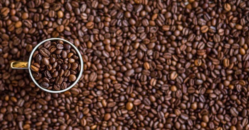 Coffee Beans | ©Negative Space/Pexels